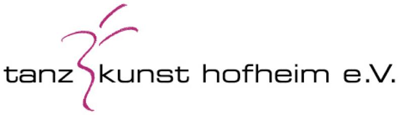 LogoTanzkunsthofheim