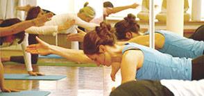 PilatesSchwangere