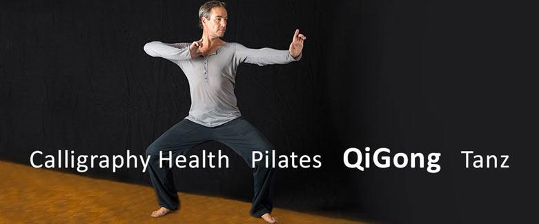 QiGong balance