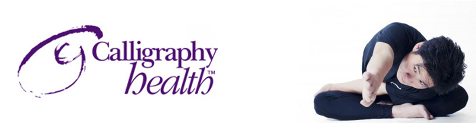 calligraphy health all
