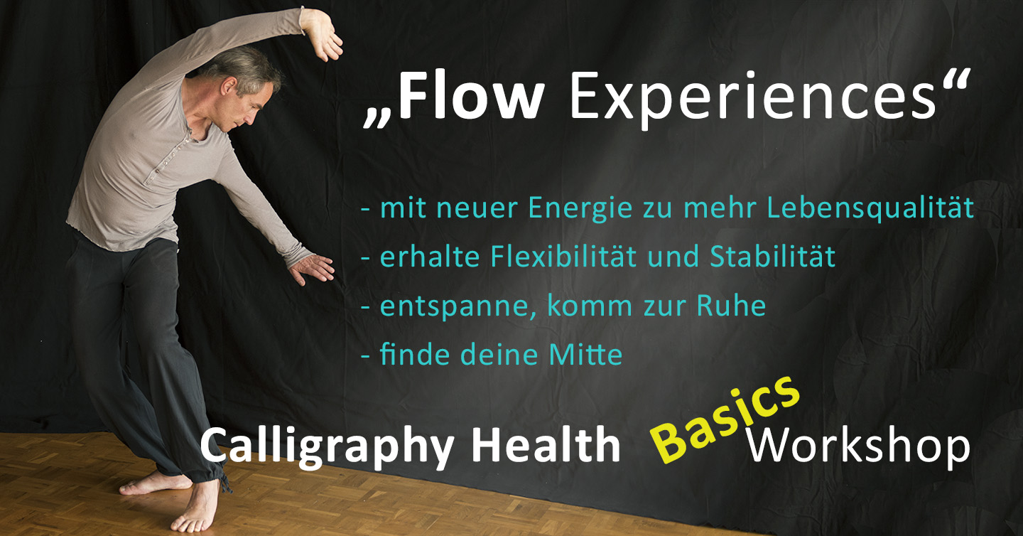 Calligraphy Health - Basics